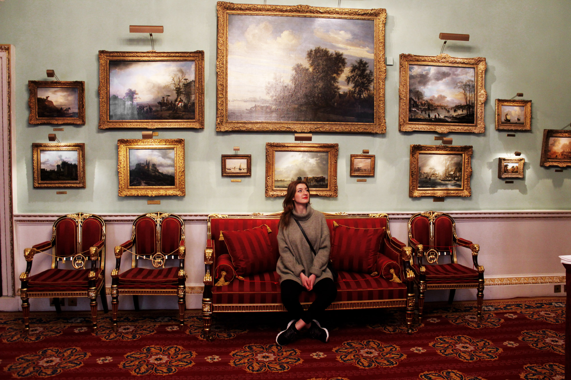 Londres: Mansion House- Martina Lubian