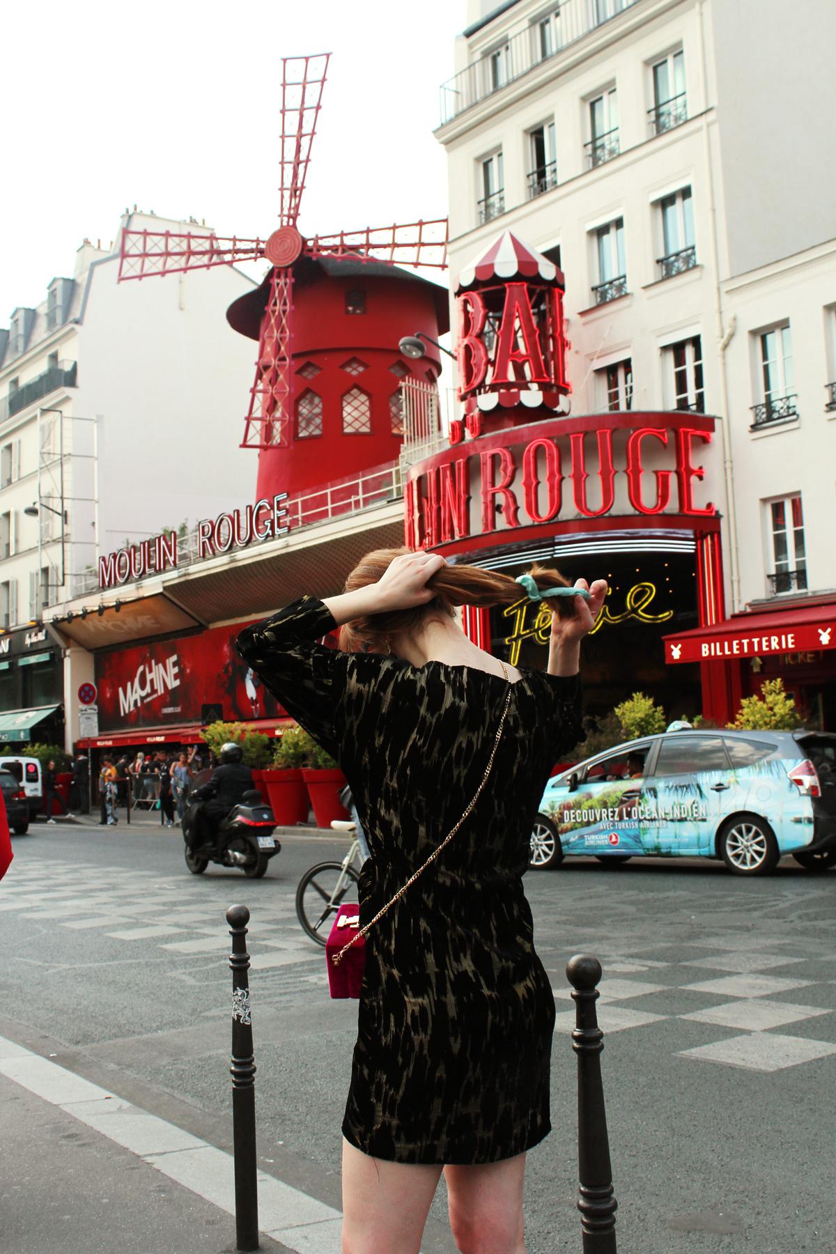 Qué ver en París: Moulin Rouge-martinalubian.com
