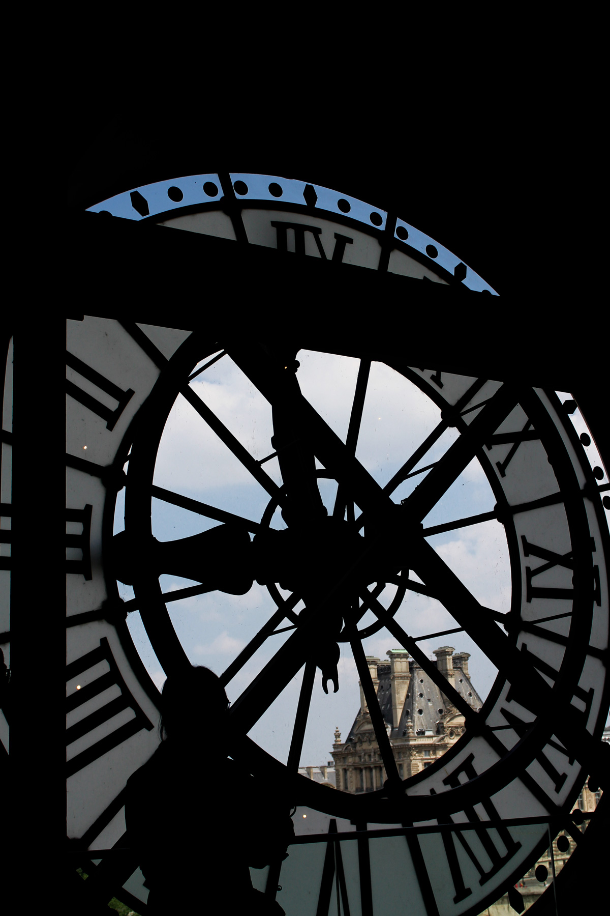 Museo Orsay París- Martina Lubián