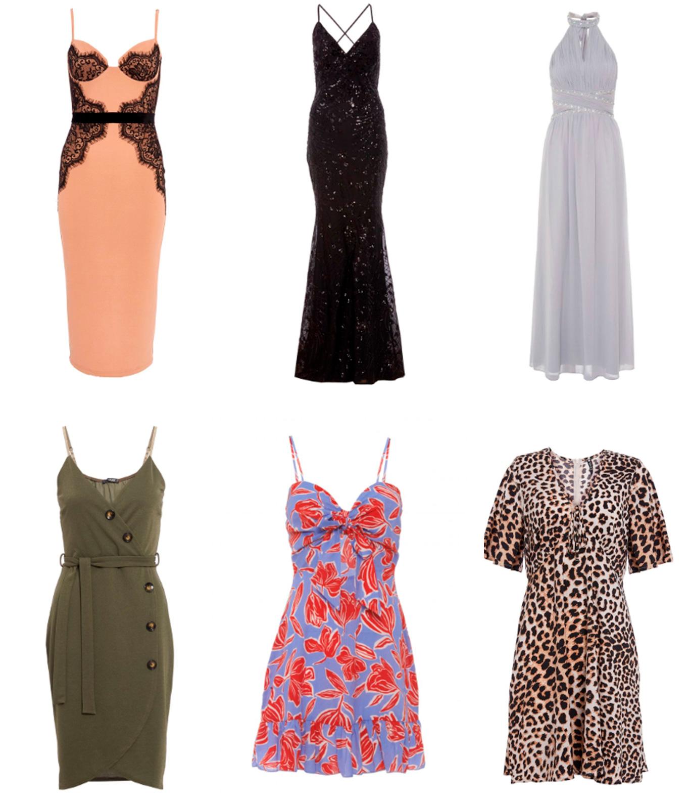 Vestidos para despedir el verano: Martina Lubian Blog
