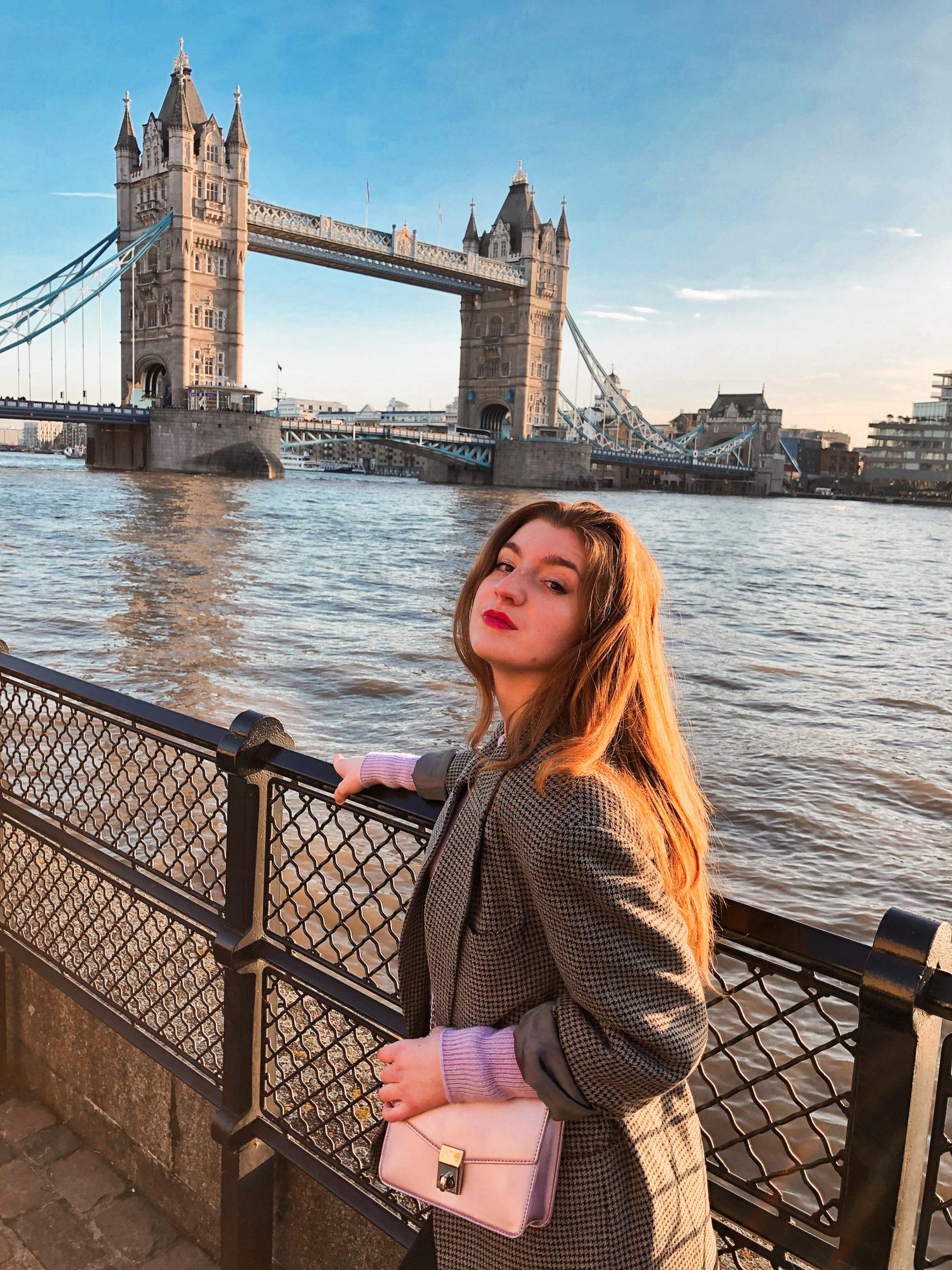 London Bridge - Martina Lubian