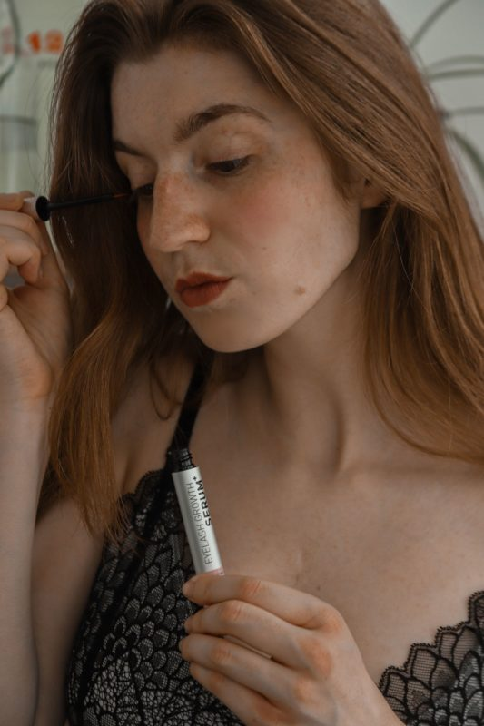 Tips for a healthy hair during the summer | Martina Lubian X Scandinavian Biolabs