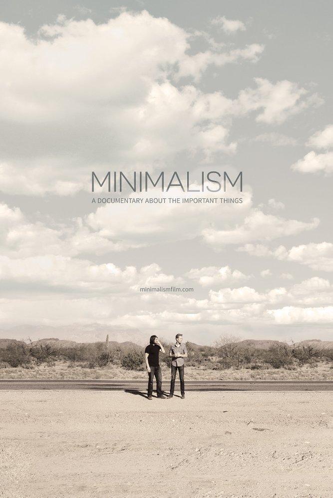 Minimalismo - documental sobre el consumo excesivo y la ventaja de tener menos cosas - Martina Lubian