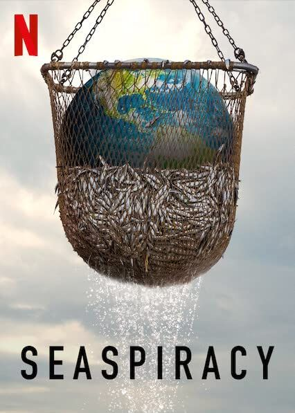 Seaspiracy documental - Martina Lubian