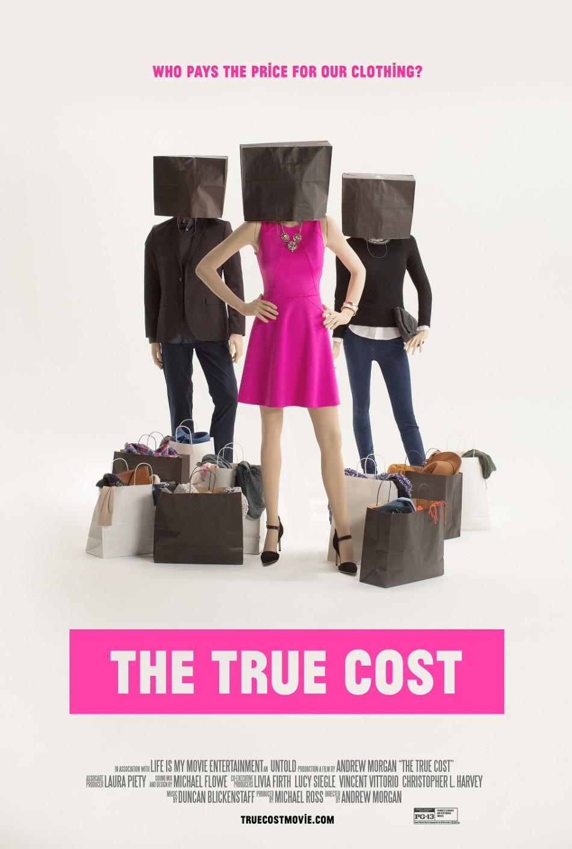 The True Cost- documental sobre la moda ética (fast fashion) - Martina Lubian