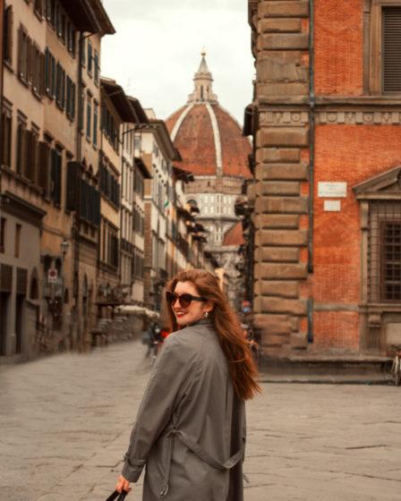 What to visit in Florence- Qué ver en Florencia: Cattedrale di Santa Maria del Fiore- Martina Lubian