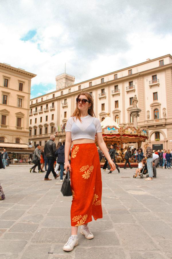 What to see in Florencia- Qué ver en Florencia- Martina Lubián