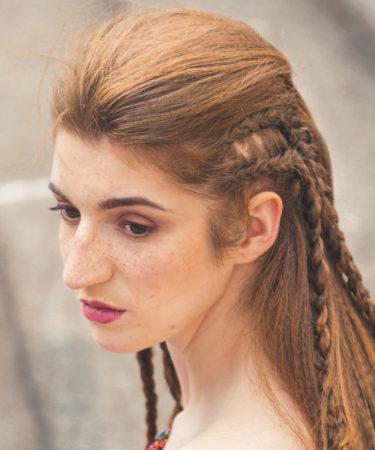 Belleza sostenible - Martina Lubián